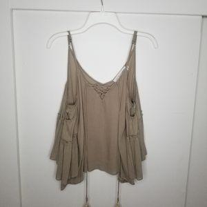 Nectar Clothing - Blouse